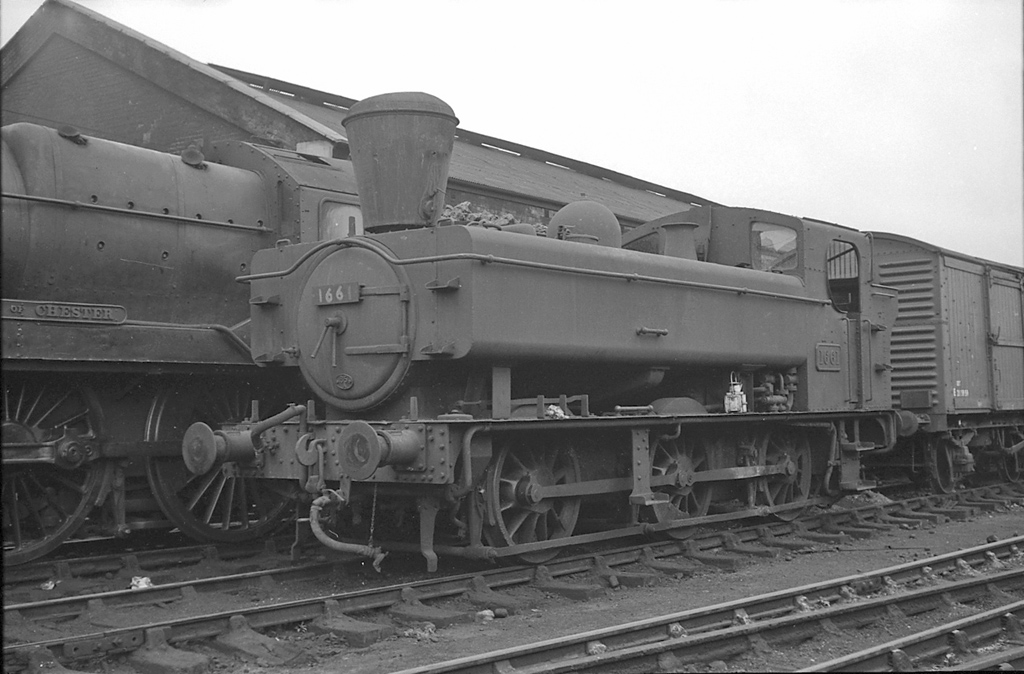 No.1661 at Worcester