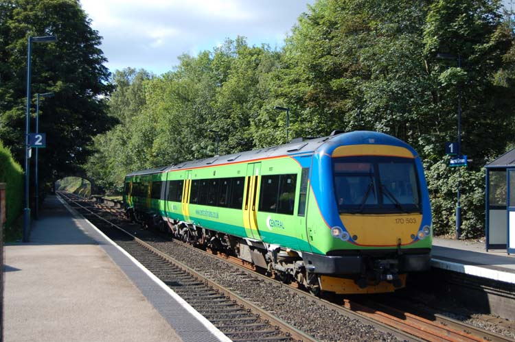 170503 at Barnt Green