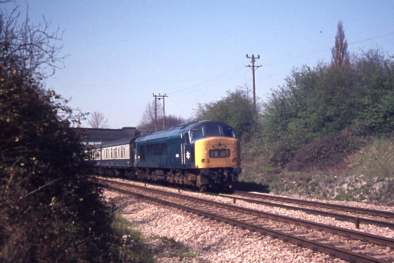 45001 at Defford