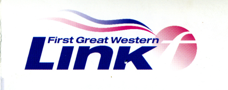 First Great Western Link Logo