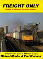 Freight Only Book