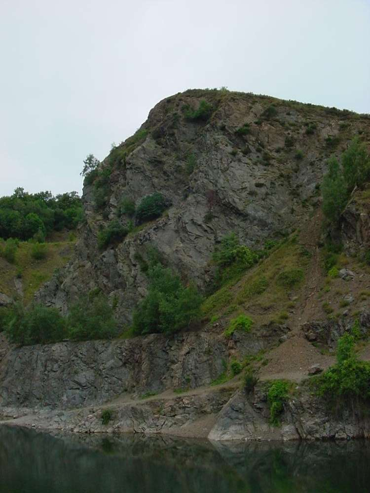 Gullet Quarry - 1