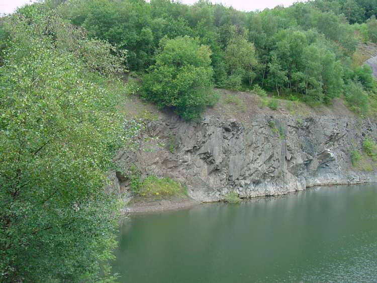 Gullet Quarry - 2