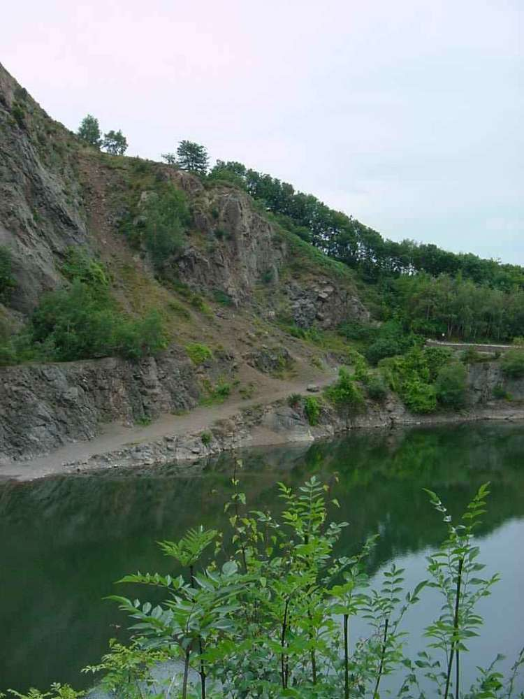 Gullet Quarry - 3