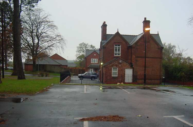 Hollymoor Lodge