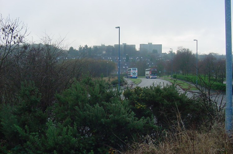 Site of Rubery Station